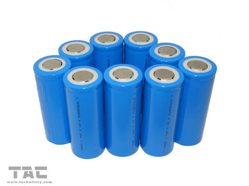 3.2V batterie Lifep04