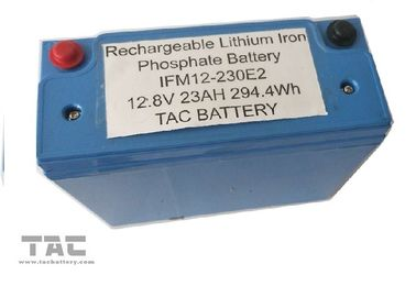 pack batterie de 12V Lifep04