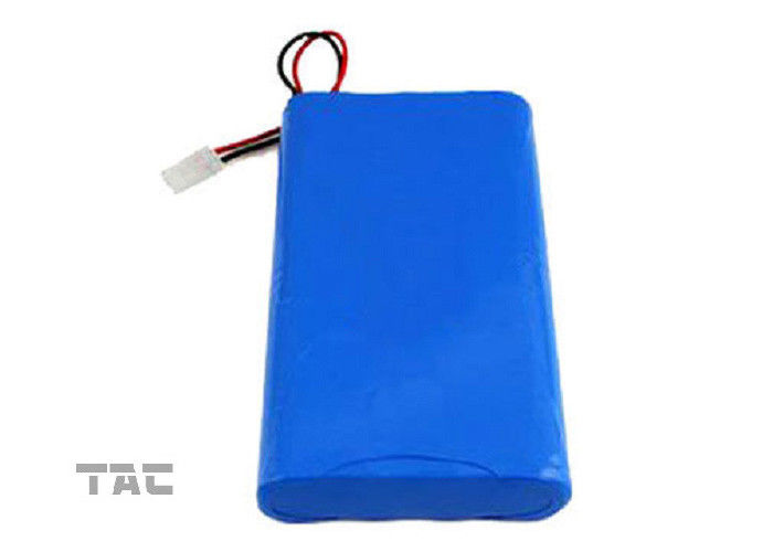 Lithium iron Phosphate Battery Pack  26650  6V For Solar  Storage System