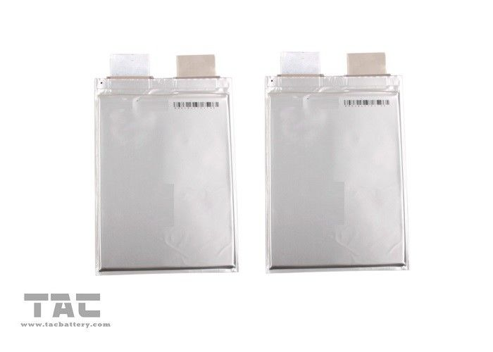 3.2V LiFePO4 Battery 48AH Pouch  Battery For Energy Storage System