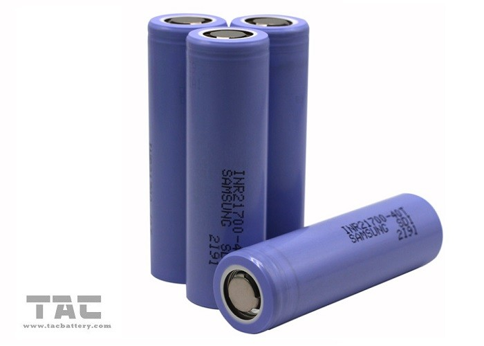 21700 Lithium Battery 3.7V 3000MAH 30C High Power for EV  E-Car