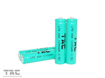 Chine La pile de la batterie au lithium D.C.A. 1.5V 1200mah semblable avec activent usine